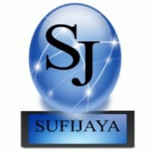 Logo SUFIJAYA HERBAL & BUKU