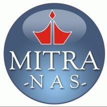 Logo MITRA NAS