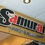 Logo Samurai