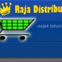 Logo Raja Distributor
