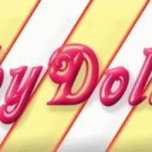 Logo Babydollzz..