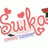 Logo SUIKA - Sweet Couple