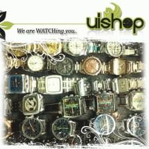 Logo Uishop