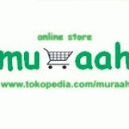 Logo Muraah Online Store