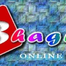 Logo Bhaguz Online Store