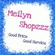 Logo Meilyn Shopzzz