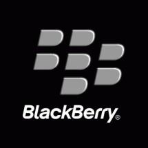 Logo blackbery