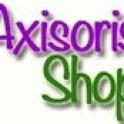 Logo Axisoris Shop