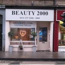 Logo beauty2000