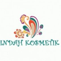 Logo INDAH KOSMETIK MEDAN