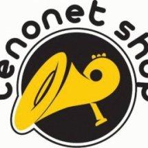 Logo Tenonet Shop
