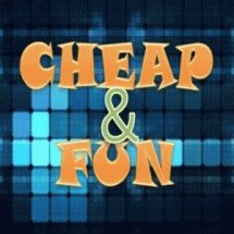 Logo Cheap n Fun