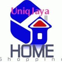 Logo Toko Uniq Jaya