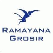 Logo Ramayana Grosir