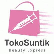 Logo TokoSuntik