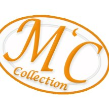 Logo MD'C COLLECTION