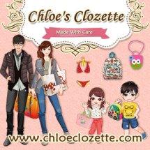 Logo Chloe Clozette