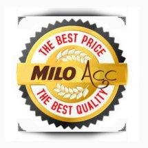 Logo Milo Acc