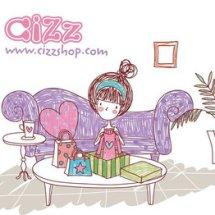 Logo cizzshop