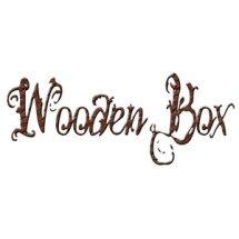 Logo WoodenBox