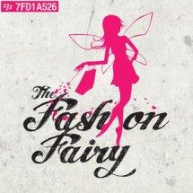 Logo TheFashionFairy