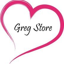 Logo Gregstore
