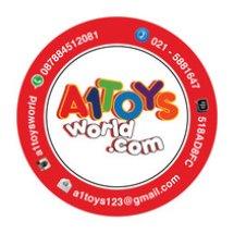 Logo A1 TOYS