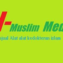 Logo alMuslim-Medika