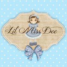 Logo LilmissDee BabynKids