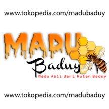 Logo Madu Baduy