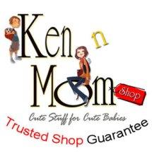 Logo Kenmomshop