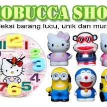 Logo KOBUCCA SHOP