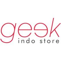 Logo GeekIndoStore