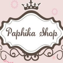 Logo Paphika