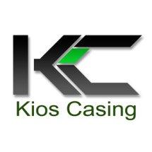 Logo kioscasing