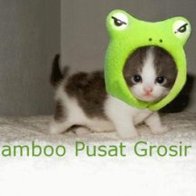 Logo Bamboopusatgrosir