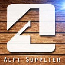 Logo alfi supplier