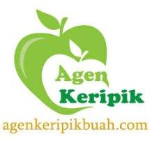 Logo Agen Keripik Buah Malang