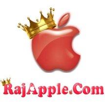 Logo RajAppleCom
