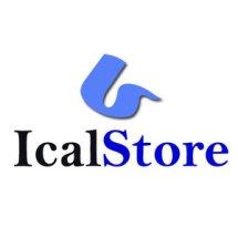 Logo Ical Store