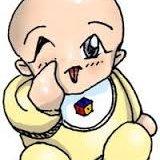 Logo Liana Baby