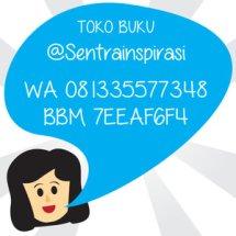 Logo TokBuk Sentrainspirasi