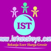 Logo istanatoys.net