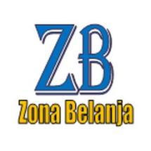 Logo Zona Belanja