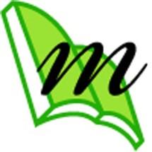 Logo Marketing Buku