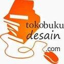 Logo TokoBukuDesain