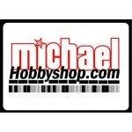 Logo michael hobby shop