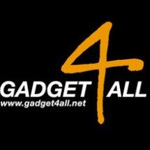 Logo GADGET4ALL