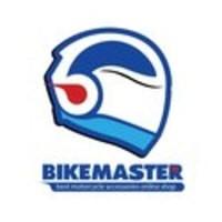 Logo Bike Master