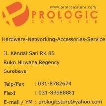 Logo Prologic Computer